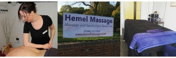 Hemel Massage Images