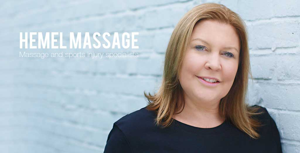 Contact Hemel Massage