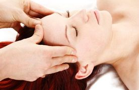 indian head massage Hemel Hempstead