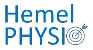 Hemel Physiotherapy Referral