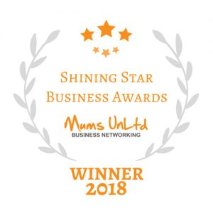 Hemel Massage Shining Star business award