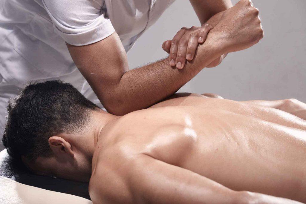 just book a massage