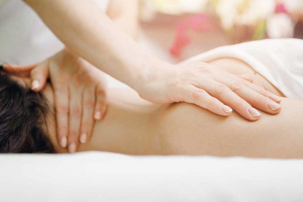 massage therapies hertfordshire