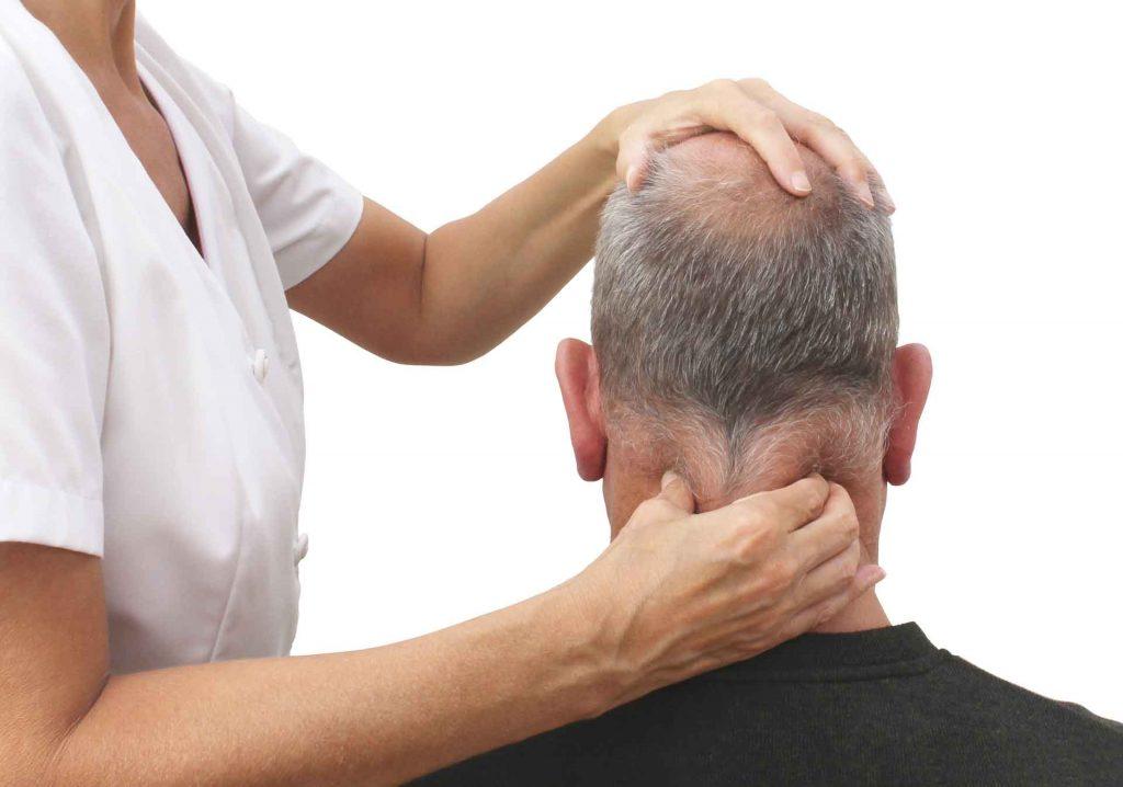 indian head massage hertfordshire